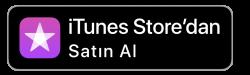 iTunes Store Badge